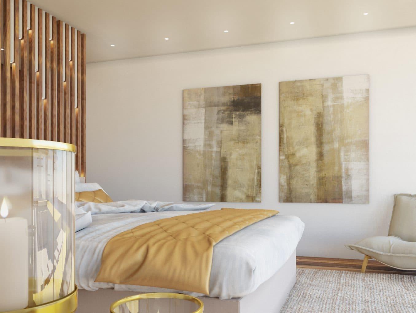 Какой дизайн выбрать для квартиры в аренду
